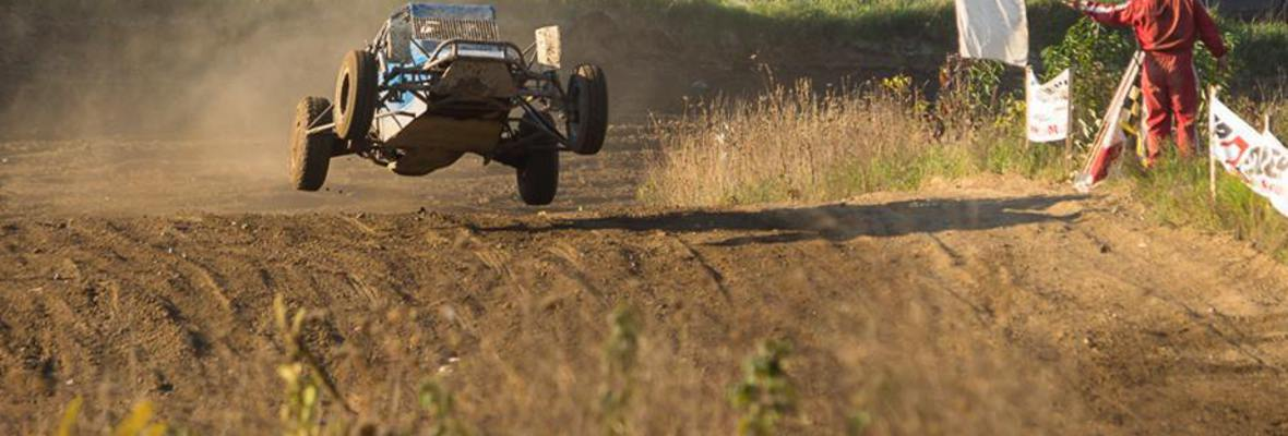 Ontario Off Road Racing Association